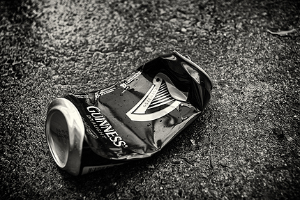 Помнишь ты говорил, что можешь запросто сварить пиво вкуснее чем Guinness?